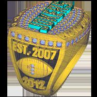 Mockup Custom Ring